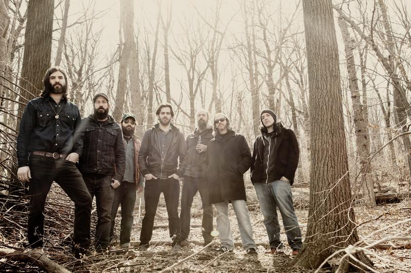 Budos Band brings the attitude to Bowery Ballroom tonight. Download 'Unbroken, Unshaven.'