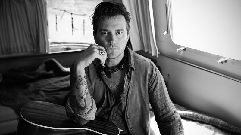 Butch Walker is the subject of the new film, 'Butch Walker: Out of Focus.'