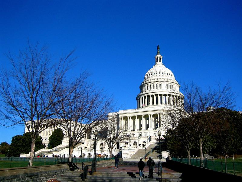 Capitol Hill: Congressional Republicans Could Be Hurting in the Polls Because of Budget Battle Tactics