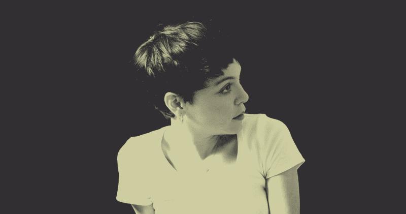 Natalia Lafourcade's latest record is called 'Hasta la Raíz.'