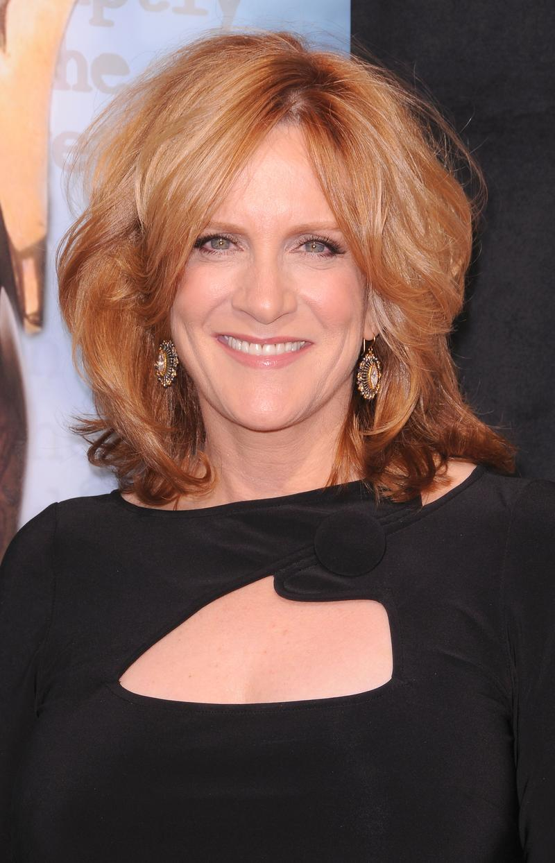 Comedy writer Carol Leifer