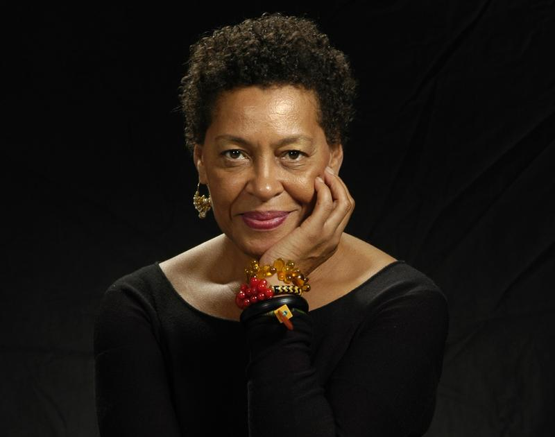 Carrie Mae Weems has a new solo exhibit at the Jack Shainman Gallery.