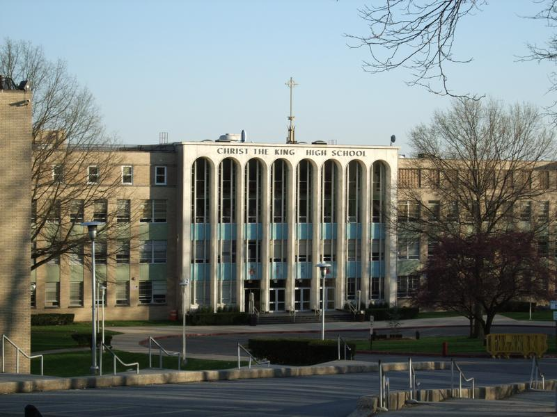 Christ the King High School