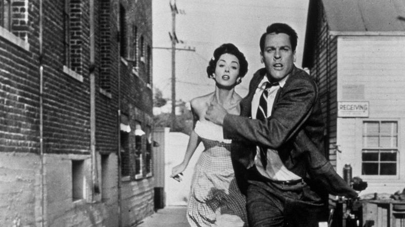 """From the 1956 film """"Invasion of the Body Snatchers."""""""