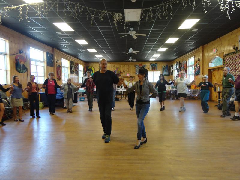 Balkan Music And Dance Camp