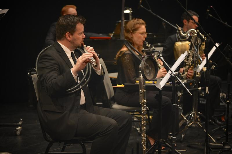 Talea Ensemble at the Kitchen as part of 2014 MATA Festival