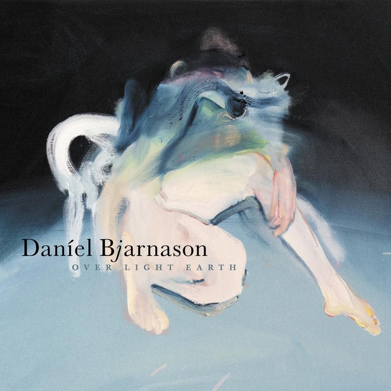 'Daniel Bjarnason: Over Light Earth'