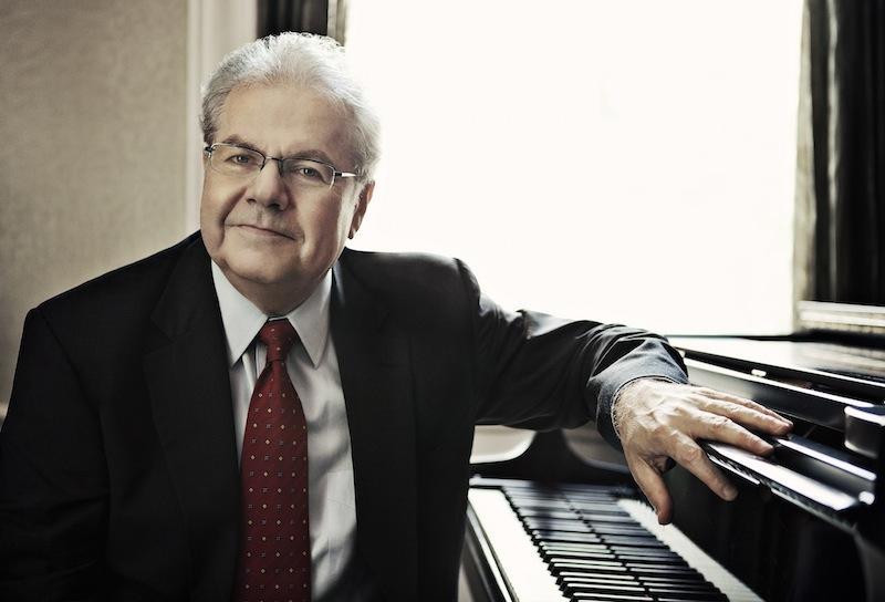 Emanuel Ax, pianist
