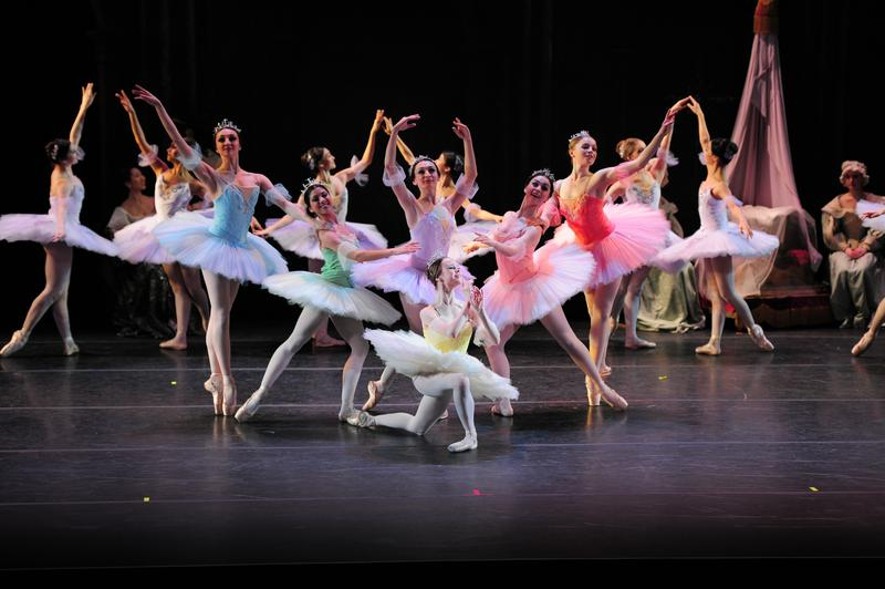 "The Gelsey Kirkland Academy of Classical Ballet's ""Sleeping Beauty"""