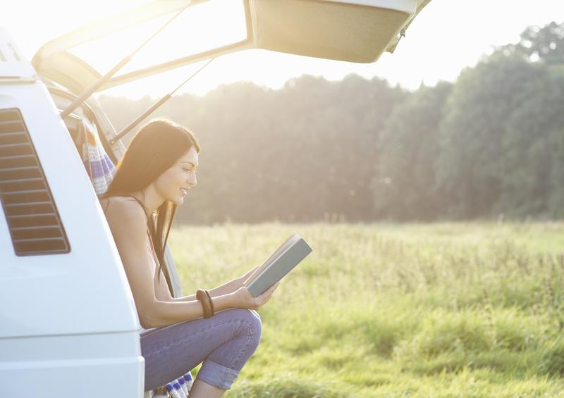 Planning a road trip this summer? Why not take the path already taken by your favorite novelists?