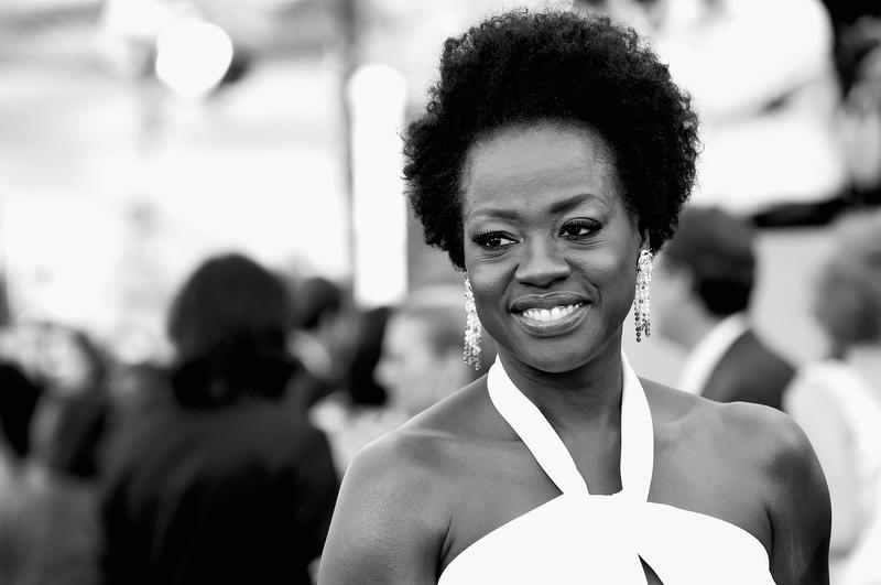 Actress Viola Davis attends the 21st Annual Screen Actors Guild Awards at The Shrine Auditorium on January 25, 2015 in Los Angeles,California.