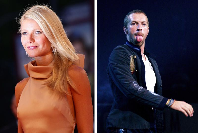Gwyneth Paltrow and Chris Martin of 'conscious uncoupling' infamy may have been on to something.