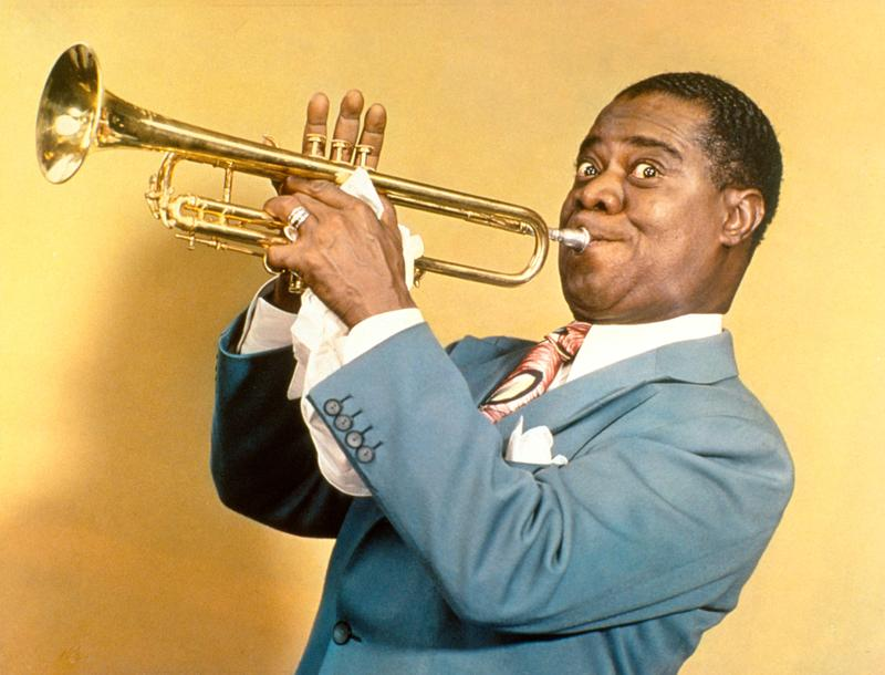 louis armstrong coloring page - related keywords suggestions for louis armstrong color