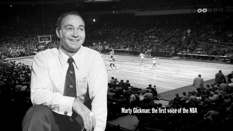 """Glickman"" a film by James L. Freedman, HBO Documentary Films"