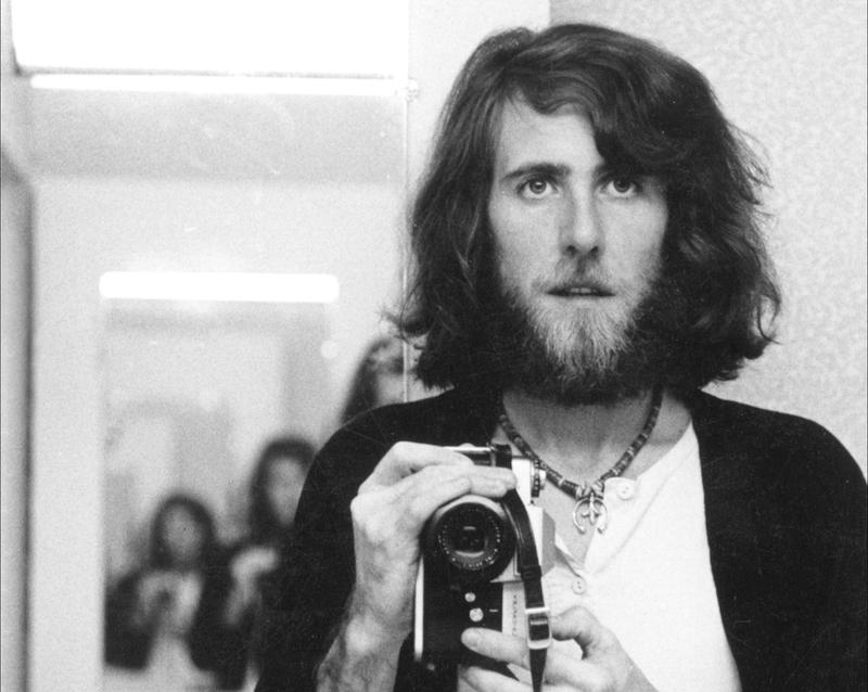 "From the cover of ""Wild Tales"" by Graham Nash"