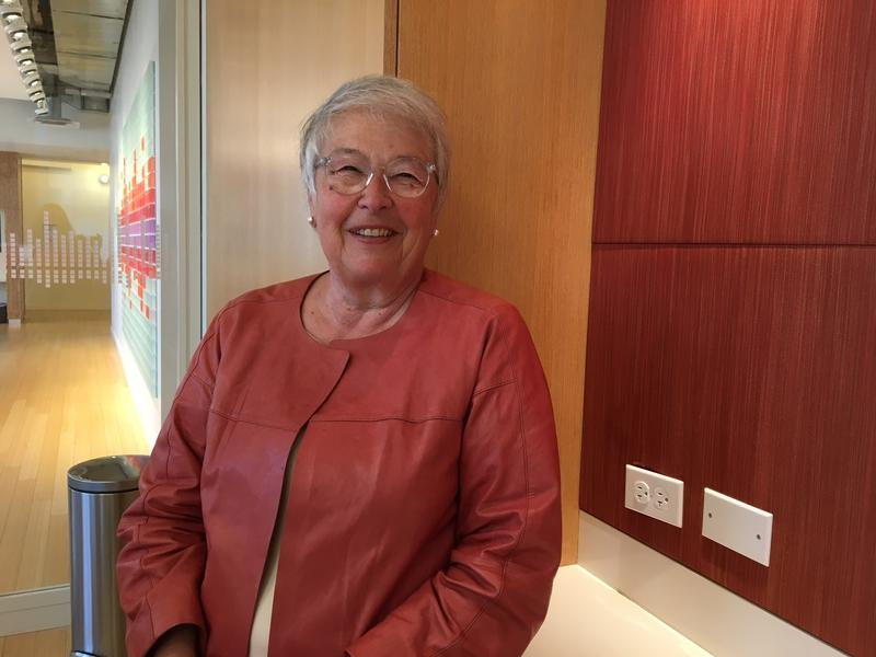New York City Schools Chancellor Carmen Farina