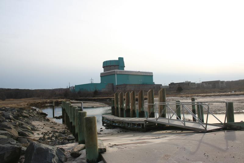 Long Island Power Authority customers are still paying off debt for a nuclear plant in Shoreham. The plant, which never opened, cost more than $6 billion by the time it was abandoned in 1989.