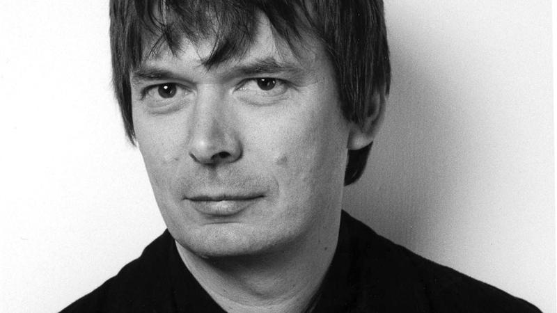 Ian Rankin's playlist includes tracks by Elvis Costello, John Martyn, Django Django and others