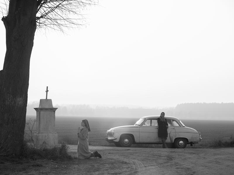 """""""Ida,"""" a film by Pawel Pawlikowski"""