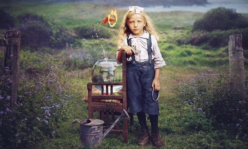 <em>Innocence</em> by Jane Long