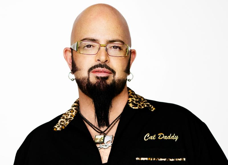 Jackson galaxy the 39 cat whisperer 39 on his favorite music for Jackson galaxy music