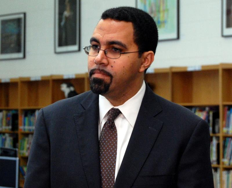 N.Y. State Education Commissioner John King is leaving to join the U.S. Department of Education