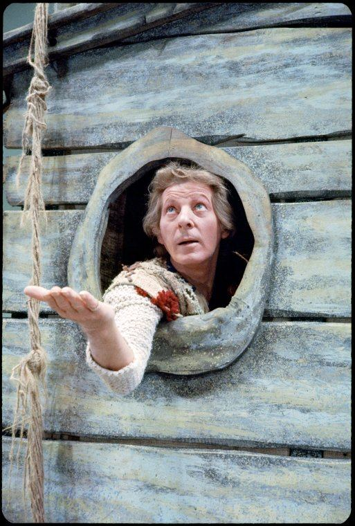 Danny Kaye (Noah) in Two By Two