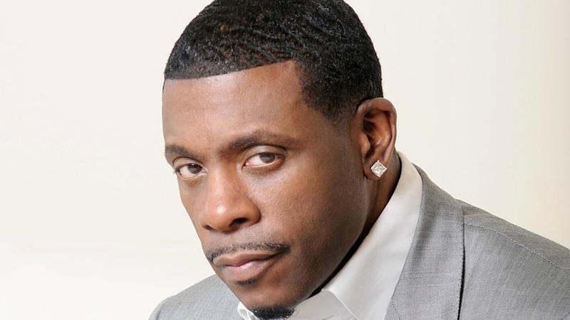 Keith Sweat net worth salary