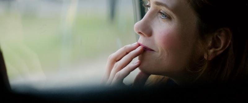 "Kristin Wiig in Liza Johnson's ""Hateship Loveship."" An IFC Films Release."