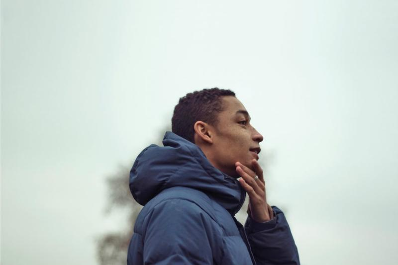 Loyle Carner's new song is called 'NO CD.'