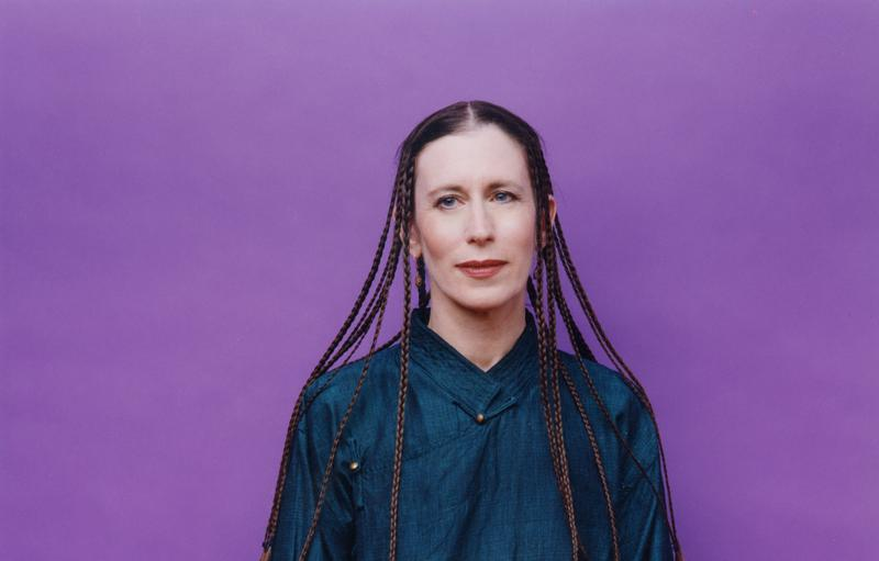 Meredith Monk, at home in TriBeca. Her latest record, 'On Behalf of Nature', is out now on ECM Records