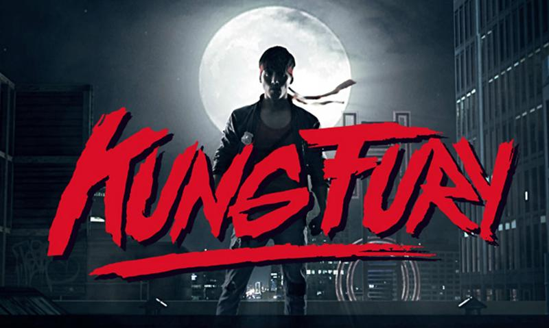 <em>Kung Fury</em> isn't the movie the internet deserved, but it's the one the internet needed