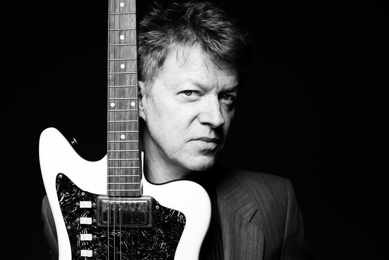 Nels Cline is at The Stone all week.