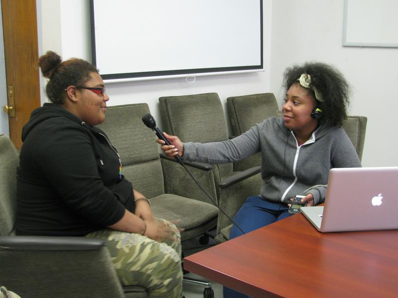 RadioRookies_Interviewing