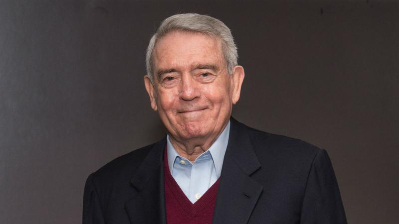 Journalist Dan Rather attends the 'Truth' New York special screening at the Lincoln Plaza Cinema on October 23, 2015 in New York City.