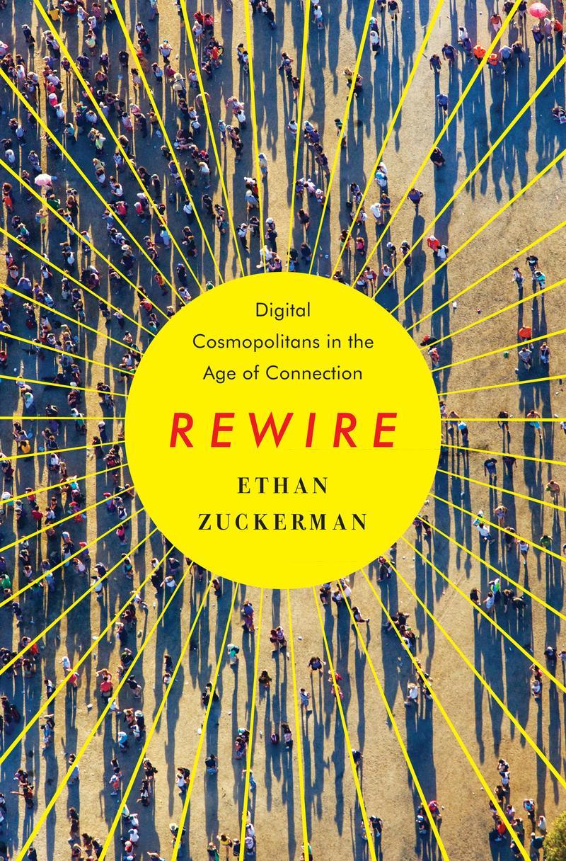 Rewire (W.W. Norton, 2013)