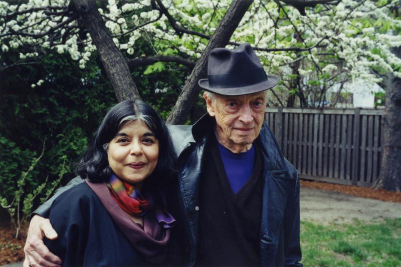 Saul Bellow and Beena Kamlani