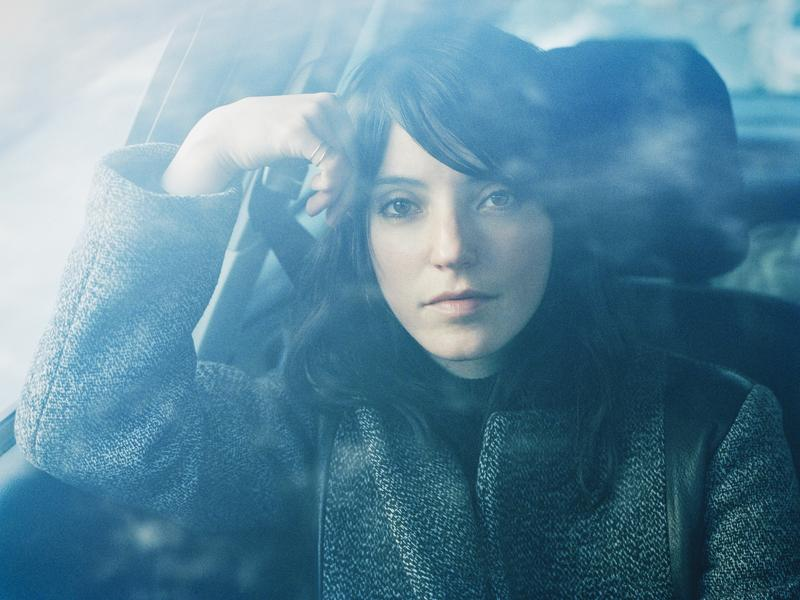 Sharon Van Etten's new album, Are We There, is out May 27.