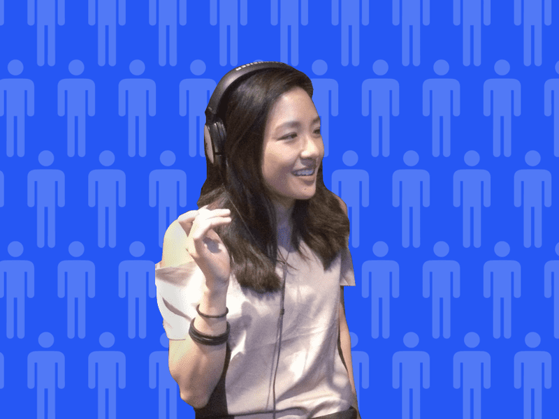 Actress Constance Wu on Sooo Many White Guys
