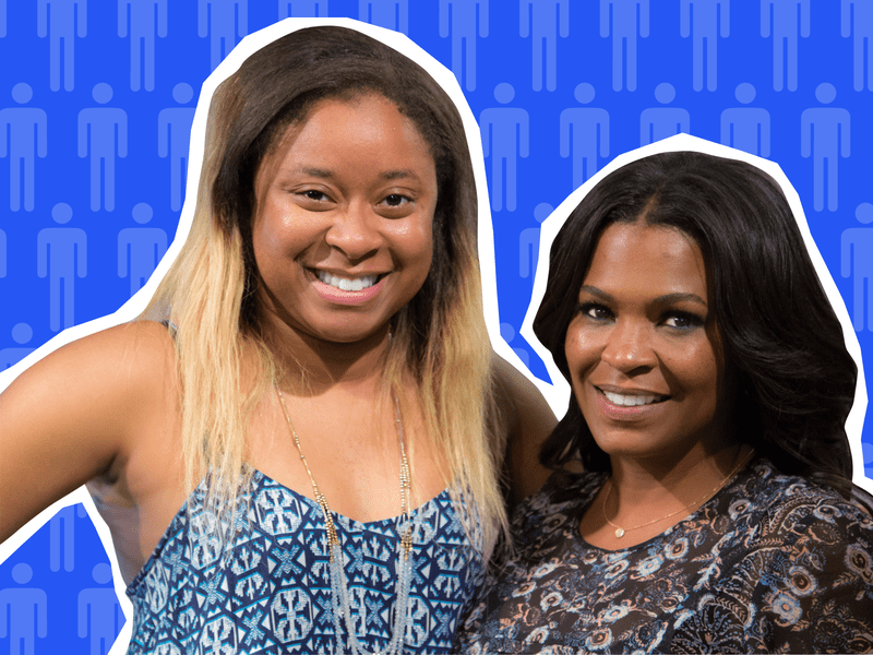 Phoebe Robinson and Nia Long on the Sooo Many White Guys podcast