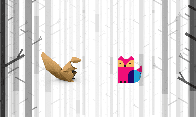 <em>The Missing Scarf</em> is not your typical animal animation