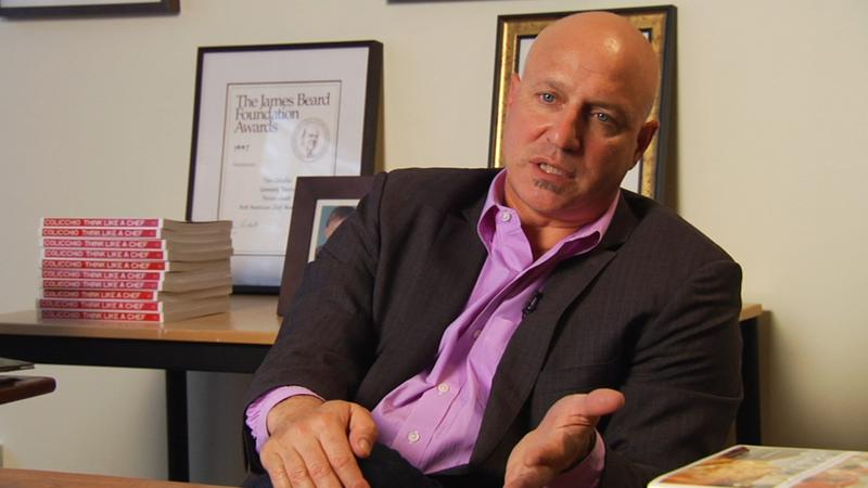 "Tom Colicchio in ""A Place at the Table,A PLACE AT THE TABLE, a Magnolia Pictures release."
