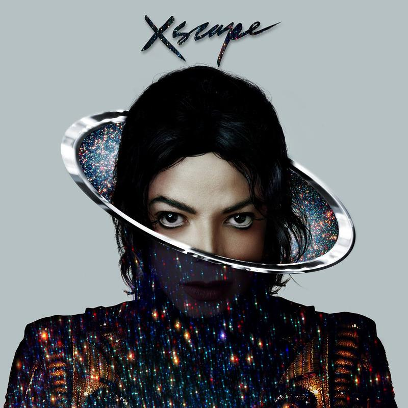 'Xscape,' the new posthumous album from Michael Jackson