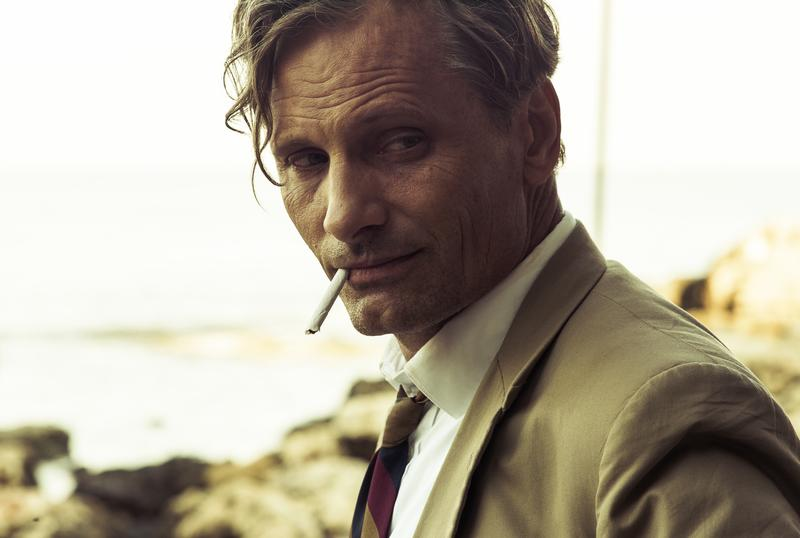 "Viggo Mortensen in ""The Two Faces of January,"" a Magnolia Pictures release."