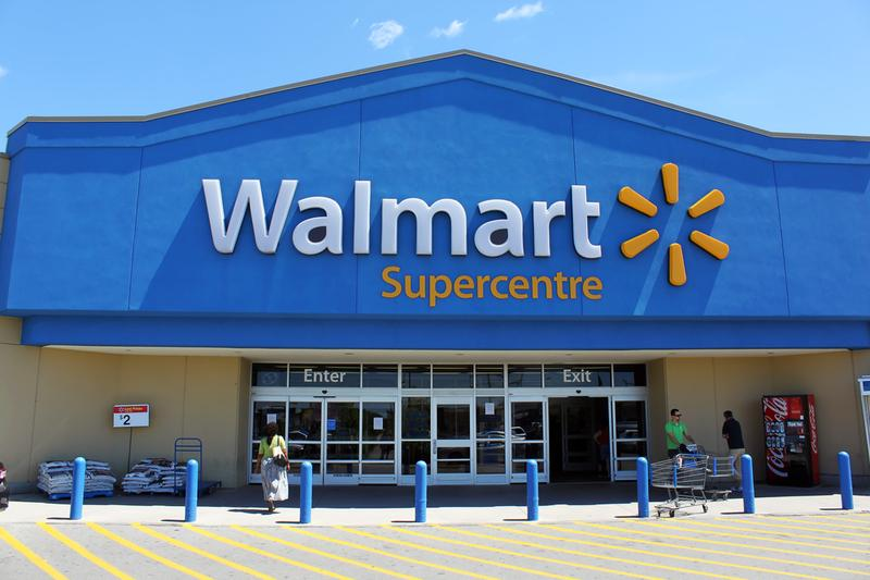 """Wal-Mart's CEO Doug McMillon said Arkansas' """"Religious Freedom"""" bill """"undermines the spirit of inclusion present throughout the state."""""""