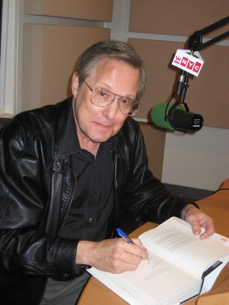 William Friedkin at WNYC May 1, 2013