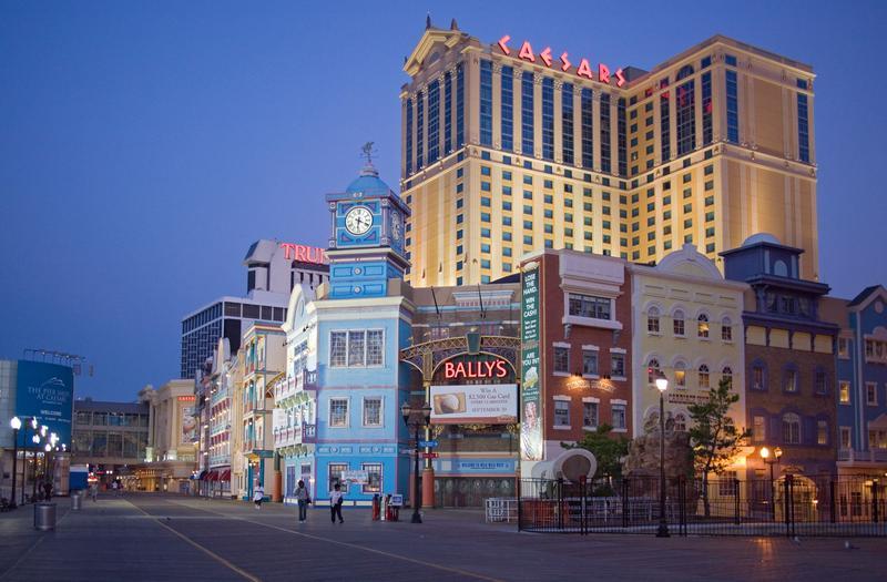 Casinos san jose