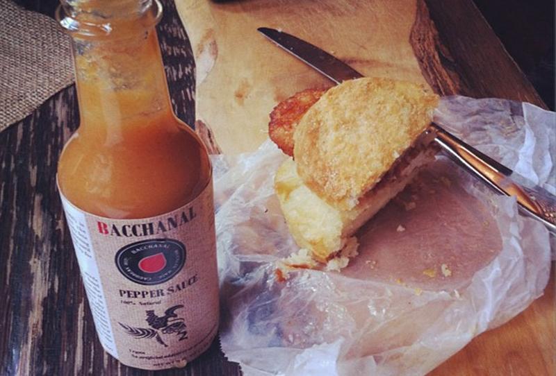 Bacchanal Sauce