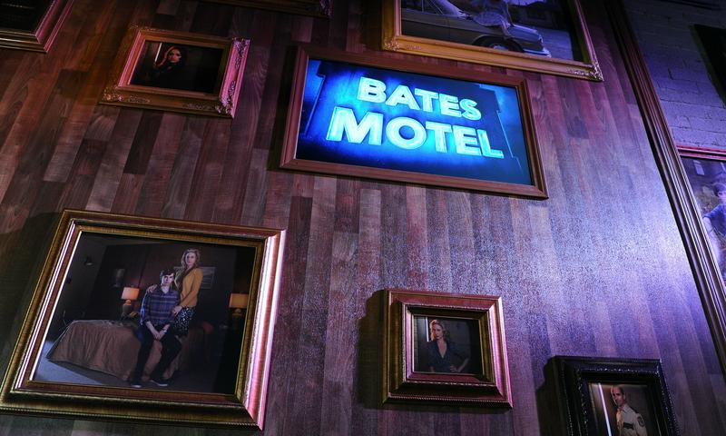 """Norman Bates' motel from """"Psycho"""" is one of the creepiest motels in movie history"""