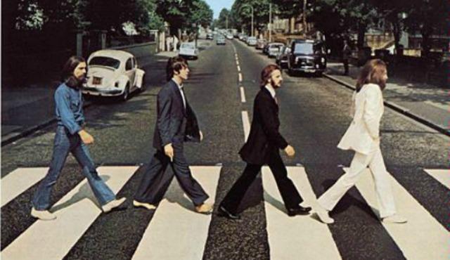 The Beatles - Abbey Road (Amazon.com)